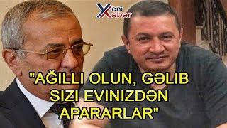 """""""Lotu Quli"""" İsgəndər Həmidova nə demişdi?"""