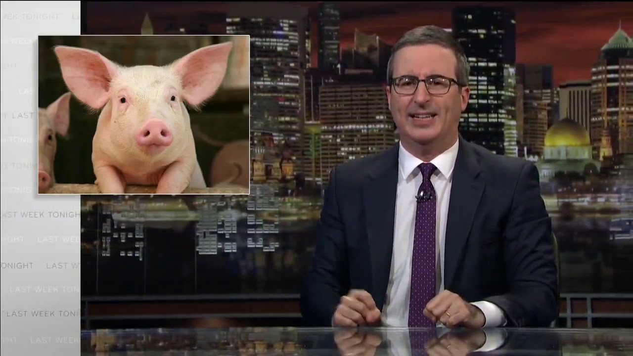 Download ALL THE JOKES Last Week Tonight with John Oliver - ERA - June 9 2019 S06E14 06/09/19