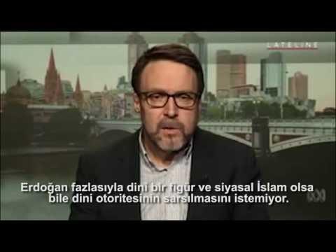 Altyazili - ABC Avustralya Prof Greg Barton Türkiyede'ki darbe tesebbusu ve Hizmet Hareketi