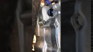 Bruit 85 yz moteur #2