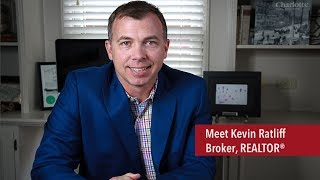 Charlotte Real Estate: Meet Kevin Ratliff