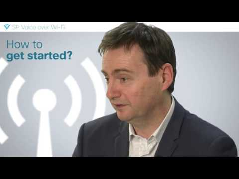 Voice Over Wi-Fi by Cisco (en)