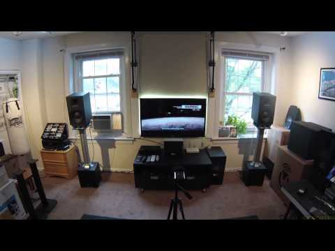 Home Theater 101 (Z Review)