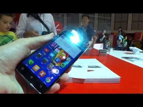 Lenovo S580 bemutató videó