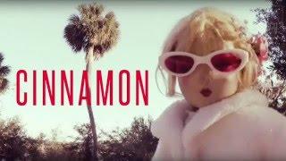 Isabelle Doll Cinnamon