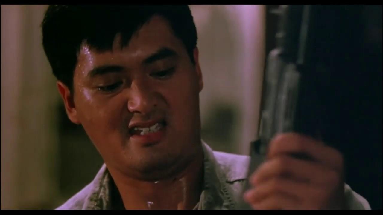 Download A Better Tomorrow II (1987) Hotel Shootout Scene