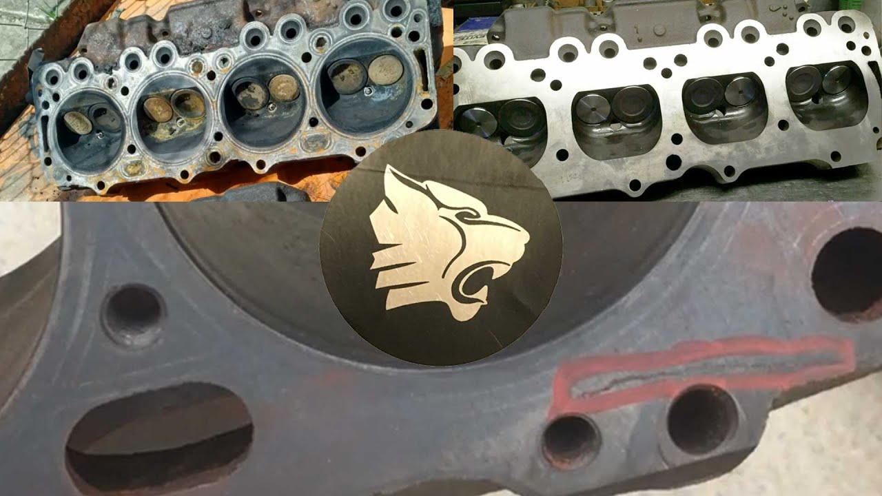 401 Buick Nailhead Engine Rebuild
