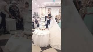 Цыганская свадьба Андрюша & Снежка👰🤵