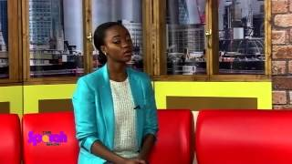 MISS WORLD TANZANIA 2014 - EXCLUSIVE ON THE SPORAH SHOW