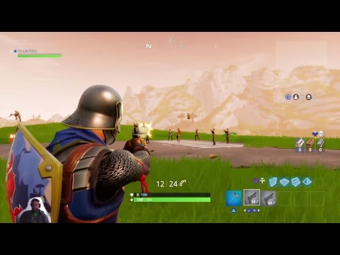 New Update Fortnite! New Points of interest & More