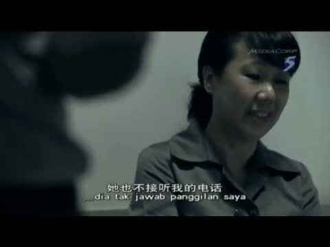 Code of Law   Episode 9