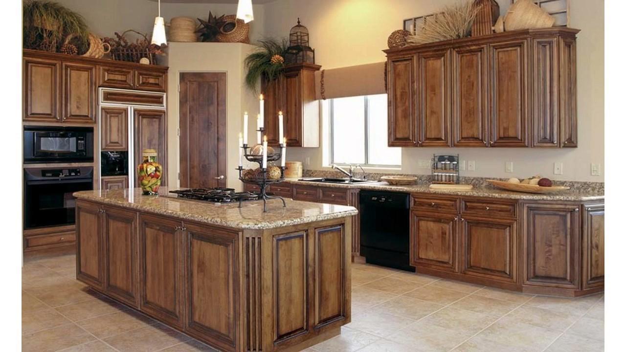 Dise o de gabinete de cocina de esquina youtube - Cocinas en esquina ...
