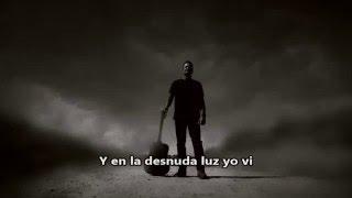 Disturbed - The Sound Of Silence - Sub español