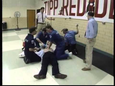 Rescue 911 - Heart Attack Teacher