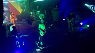 Portugal. The Man 08 Live In The Moment (Live at House of Blues, Anaheim 7-27-17)