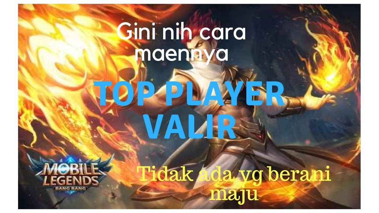 Top Player Valir