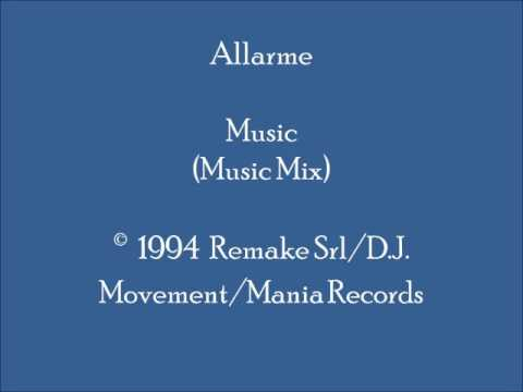 Allarme - Music (Music Mix)