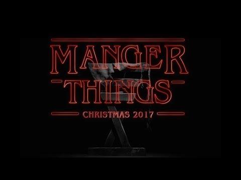 Manger Things - Episode 2