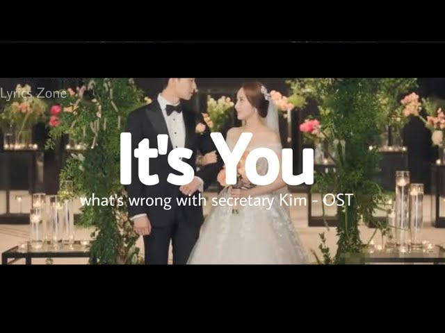 Download It S You What S Wrong With Secretary Kim Ost Jeong Sewon Mp3 Mp4 3gp Flv Download Lagu Mp3 Gratis