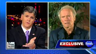 Eastwood on Left Wing Hollywood, Famous RNC Speech