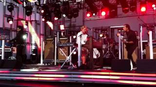 Metric - Youth without Youth - Jimmy Kimmel Live