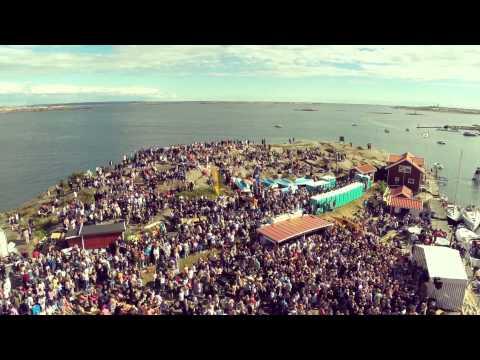 SeaLodge Midsommardagen 2014!