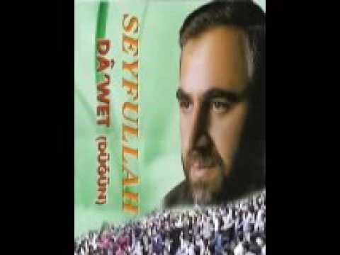 Seyfullah - Piroz Be