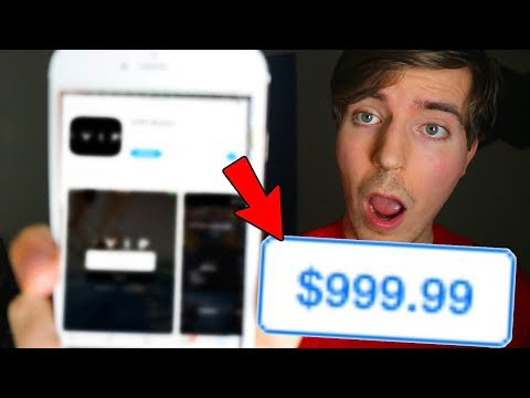 I Bought The World's Most Expensive Apps ($10k)