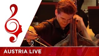 Dominik Wagner (Austria) LIVE at Eurovision Young Musicians 2016