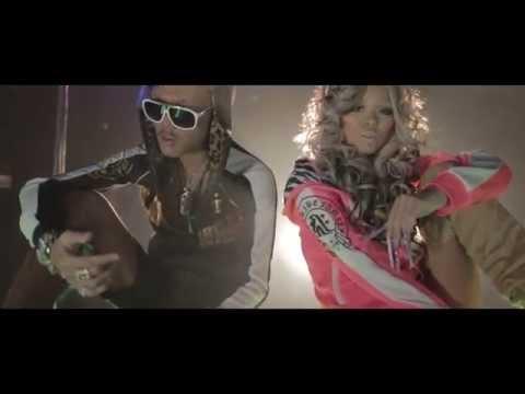 black diamond 「CRAZY TRIBE feat.HAYATO」 Music Video