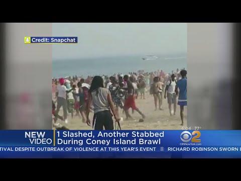 Coney Island Brawl