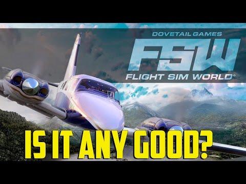 FlightSim World - Is It Any Good?