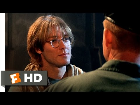 Stargate (12/12) Movie CLIP - Jackson Decides to Stay (1994) HD Mp3