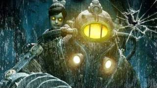 Review Bioshock 2 ( X360 )