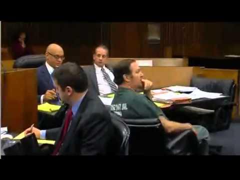 Bob Bashara Trial. Preliminary Hearing. Day 2. Part 2