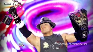 "2007/2009: The Miz 2nd WWE Theme Song - ""Reality"" + Download Link"