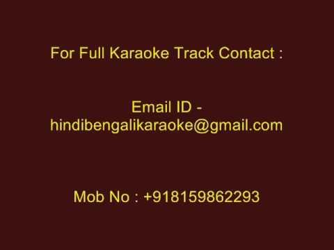 Vaishnav Jan To Tene Kahiye - Karaoke - Bhajans of Mahatma Gandhi