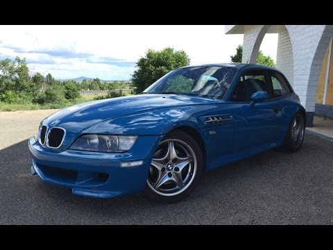 Modified Bmw Z3m Coupe S54 Texas One Take Youtube
