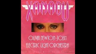 Olivia Newton John & Electric Light Orchestra ~ Xanadu 1980 Disco Purrfection Version