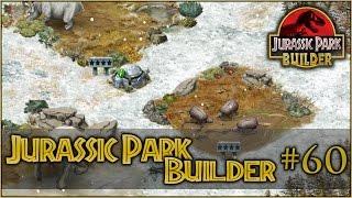 Jurassic Park Builder || GLACIAL GROWTH || Episode #60