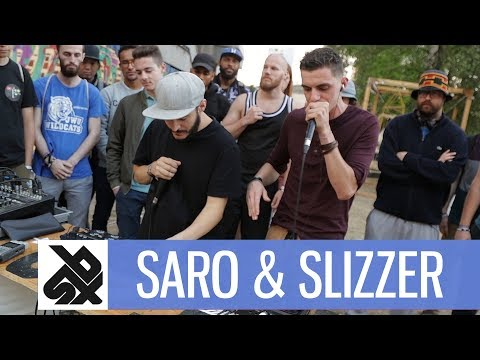 SARO & SLIZZER | Two Looper