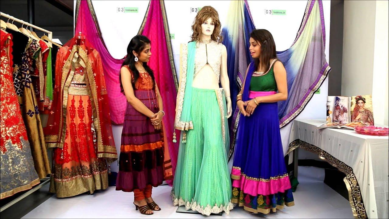 Latest Wedding Sarees And Lehenga Choli 2017 Wear Style Story Part 2 You