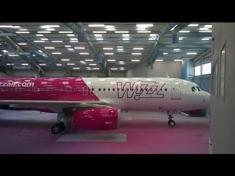 Wizz Air Final
