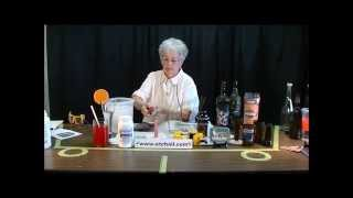 Kinkajou Bottle Cutter Demonstration for Etchall