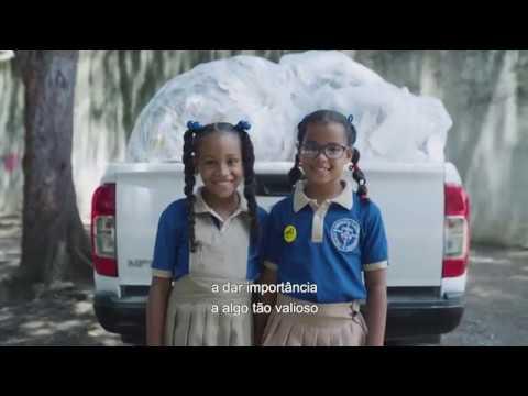 Escolas Ambientalmente Sustentáveis e Cultura 3R