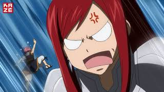 Fairy Tail – Synchro-Clip Erza Scarlet