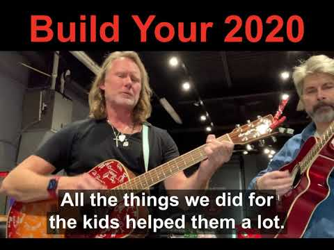 Build Your 2020!