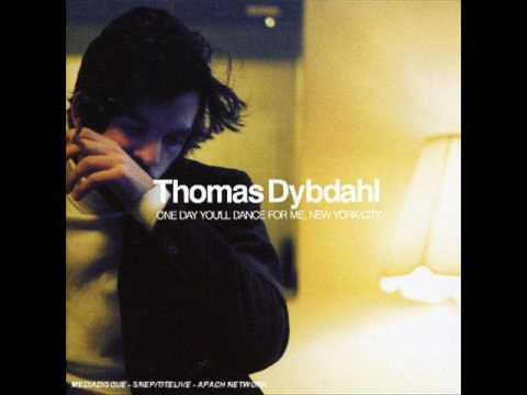 Thomas dybdahl : Babe (extrait de l'album