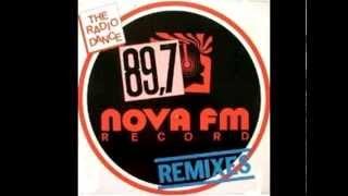 NOVA FM PROGRAMA lunch break gravado em 1994 nova fm 89,7 são paulo