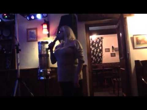 Lindy Karaoke Love on the Rocks